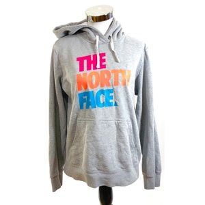 The North Face Women's Hooded Front Pocket Jacket